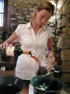 Degustación de vinos uruguayos CORRECTA