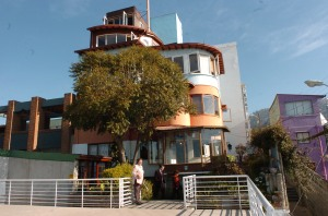 Casa-Museo La Sebastiana