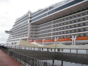 Crucero Preziosa 2