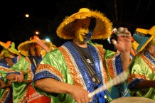 El típico Carnaval